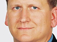 Martin Heine, Direktor MSA