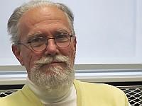 Michael Mörike - Vorstand der Integrata-Stiftung für humane Nutzung der Informationstechnologie
