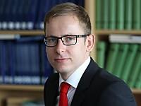 Hannes Krämer, Rechtsexperte, ACE Auto Club Europa e.V.