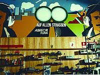 Dieser Werbeslogan machte Albrecht ab den 1970er Jahren deutschlandweit bekannt