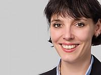 Ariane Doß, Branchenexpertin Einzelhandel bei EULER HERMES