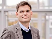 Dirk van Loh, Geschäftsführer der REGIOCAST