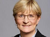 Helga Block, Landesbeauftragte für Datenschutz und Informationsfreiheit  Nordrhein-Westfalen