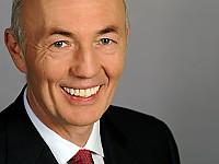 Gottfried Zmeck, Vorstandsvorsitzender der Mainstream Media AG