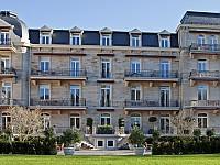 Entspannen, abnehmen und entgiften in prachtvoller Atmosphäre: Luxus-Spa Villa Stephanie