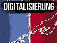 Spitzenverband legt Wert auf Digitalisierung