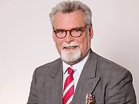 Herbert Mertin, Minister der Justiz Rheinland-Pfalz