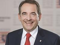 Prof. Dr. R. Alexander Lorz - Hessischer Kultusminister