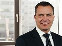 Olaf Kieser, Technischer Geschäftsführer der Stadtwerke Stuttgart