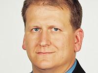 Martin Heine, Direktor der Medienanstalt Sachsen-Anhalt (MSA)