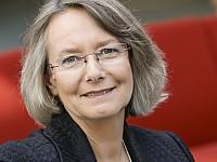 Evelyne Gebhardt, Vizepräsidentin des Europäischen Parlaments