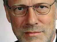 Staatsminister Rainer Robra