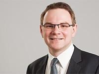 Martin Haller, MdL,  Medien- und Netzpolitischer Sprecher der SPD-Fraktion im Landtag Rheinland-Pfalz