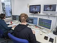 Live-Untertitelung der Sendung NDR//aktuell - jetzt werden barrierefreie TV-Angebote in einem elektronischen Programmführer zusammengebracht