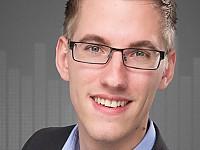 Matthias Mroczkowski, Geschäftsführer Marketing & Vertrieb audimark GmbH