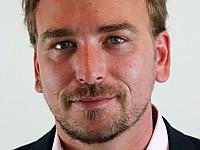 Dietmar Lienbacher, Division Head Sony Music Austria