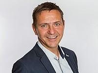 Holger Hofmann, Bundesgeschäftsführer des Deutschen Kinderhilfswerkes
