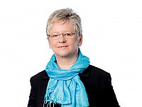 Anita Tack, MdL, Sprecherin für Stadtentwicklungs-, Bau-, Wohnungs- und Verkehrspolitik, Stellvertretende Vorsitzende des Ausschusses für Infrastruktur und Landesplanung, DIE LINKE. Fraktion im Landtag Brandenburg
