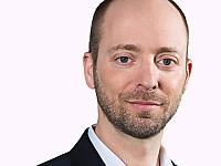 Christian Röpke, Geschäftsführer ZEIT ONLINE GmbH