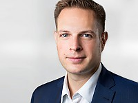 Nick Kriegeskotte, Bereichsleiter Telekommunikation im Bitkom
