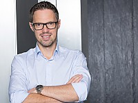 Thomas Linke-Weiser - Programmchef BAYERN 3