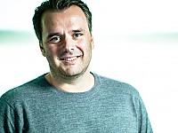 Stefan Zilch, Geschäftsführer Spotify D/A/CH
