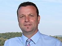 Marco Lange, Geschäftsführer Bio-Seehotel Zeulenroda GmbH & Co. KG