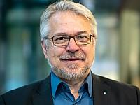 Prof. Dr. Dietrich Borchardt - Leiter des Departments Aquatische Ökosystemanalyse und Management am Helmholtz-Zentrum für Umweltforschung - UFZ