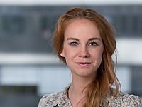 Nicole Laux, Marketing Manager/VR-Projekte bei Schenker Technologies