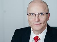 Werner Reuß - Leiter des Programmbereichs Wissen und Bildung, Bayerischer Rundfunk