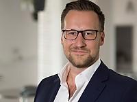 Joe Pawlas - Vorsitzender der Geschäftsführung von Antenne Deutschland