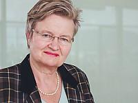 Prof. Dr. Juliane Besters-Dilger, Prorektorin für Studium und Lehre an der Albert-Ludwigs-Universität Freiburg
