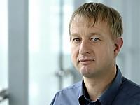 Martin Speitel, Gruppenleiter Infotainment, Bereich Kommunikationssystem Fraunhofer-Institut für Integrierte Schaltungen IIS
