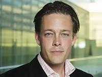 Dr. Konstantin von Notz, stellvertretender Fraktionsvorsitzender und Sprecher für Netzpolitik der grünen Bundestagsfraktion