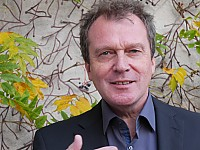 Andreas Reiter - Zukunftsforscher, Leiter ZTB ZUKUNFTSBÜRO