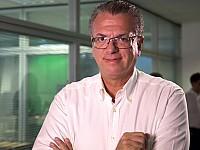 Jamal Khan - Vorstand Bewegtbild, Deutscher Marketing Verband