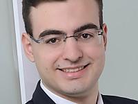 Gabriele Semino, Team Lead Organization WARR Hyperloop, TU München