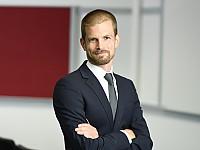 Prof. Dr. Marc Kuhn, Studiendekan, Studiengangsleiter BWL-Industrie/Dienstleistungsmanagement, Duale Hochschule Baden-Württemberg Stuttgart