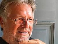 Bernd Schweinar - Bayerischer Rockintendant, Geschäftsführer, Verband für Popkultur in Bayern e.V. (VPBy)