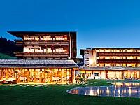Der Sonnhof in Tirol ist Zentrum des European Ayurveda  - auch für Männer