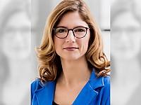Sabine Bätzing-Lichtenthäler - Ministerin für Soziales, Arbeit, Gesundheit und Demografie des Landes Rheinland-Pfalz