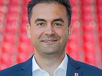 Christian Martin, SSV Jahn Regensburg, Leiter der Jahnschmiede