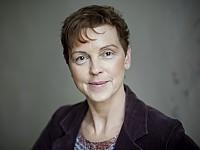 Sabine Leidig, verkehrspolitische Sprecherin der Bundestagsfraktion DIE LINKE