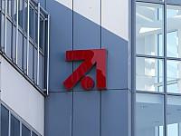 ProSieben-Zentrale in Unterföhring