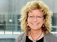 Beate Müller-Gemmeke, Sprecherin für ArbeitnehmerInnenrechte und aktive Arbeitsmarktpolitik, Bündnis 90/Die Grünen Bundestagsfraktion