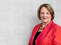 Sabine Leutheusser-Schnarrenberger, Vorstandsmitglied der Friedrich-Naumann-Stiftung für die Freiheit und ehemalige Bundesjustizministerin