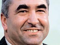 Udo Folgart (SPD), Sprecher für den Ländlichen Raum/ Landwirtschaft im Landtag Brandenburg