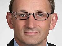 Wieland Dietrich, Bundesvorsitzender der Freien Ärzteschaft e. V.