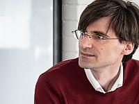 Ronnie Vuine - Co-Sprecher der KI-Plattform beim Bundesverband Deutsche Startups e.V.