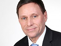 Andreas Fischer, Direktor der Niedersächsischen Landesmedienanstalt (NLM)